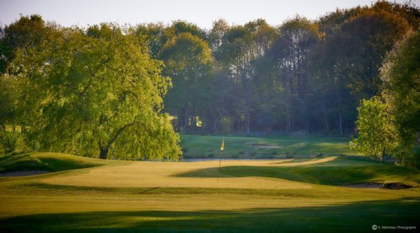 golf-cholet
